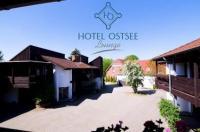 Motel Ostsee Lodge Image