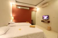Saren Guesthouse Bali Image