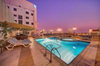 Grandeur Hotel Image
