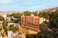 Alhambra Palace Image