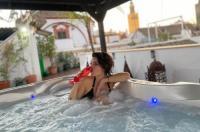 El Rey Moro Hotel Boutique Image