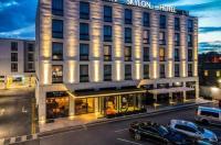 Dublin Skylon Hotel Image