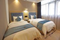 Jns City Hotel Shenzhen Huaqiang Bei Image