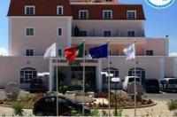 Hotel Caldas Internacional Image