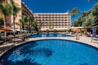 El Andalous Lounge & Spa Hotel Image