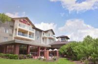 Hilton Garden Inn Wisconsin Dells Image