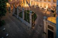 Hotel Dukes' Palace Brugge Image