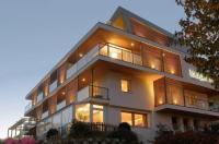Hotel Appartement Burgund Image