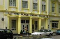 Hotel Haus Union Image