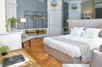 Hotel De Guise Nancy Vieille Ville Image
