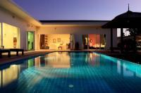 Phuket Lagoon Pool Villa Image