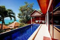 Dream Sea Pool Villa Image