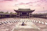 Ningbo Shi Qi Fang Kaiyuan Hotel Image