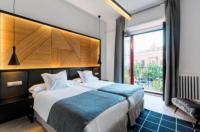 Hotel Sevilla Image