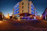 Livadhiotis City Hotel Image