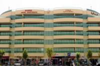 Dunes Hotel Apartments Muhaisnah Image