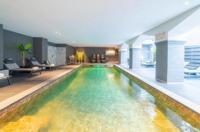 Floris Hotel Bruges Image