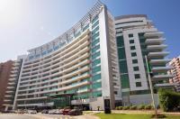 Time Oak Hotel & Suites Image