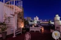 Hotel Argantonio Image