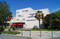Hôtel des Remparts Image