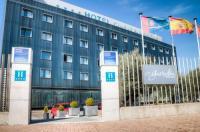 Hotel Ciudad de Móstoles Image