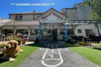 P'tit Dej-Hotel Gap Le Pré Vert Image