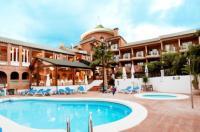 Hotel Mio Cid Image
