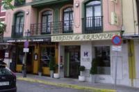 Hotel Jardín de Aranjuez Image