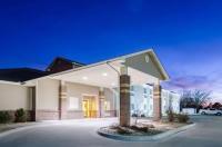 Rodeway Inn & Suites Hoisington Image