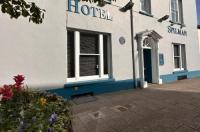 Spilman Hotel Image