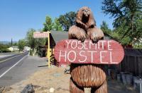 Yosemite International Hostel Image