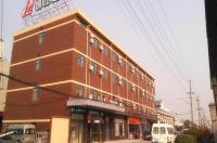 Jinjiang Inn Shanghai Pudong Airport Town Branch Image