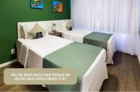 Hotel Sibara Flat Hotel & Convenções Image