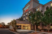 Springhill Suites By Marriott San Diego Rancho Bernardo/Scripps Image