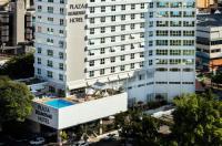 Plaza Blumenau Hotel Image