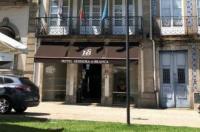 Hotel Senhora A Branca Image
