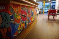 Street Art Hotel Image
