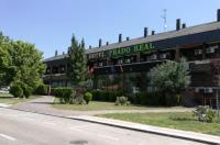 Hotel Prado Real Image