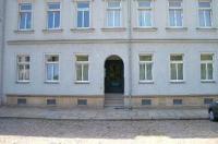 A bed Privatzimmer Dresden - Nichtraucherpension Image