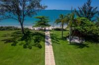 Hotel Porto Sol Beach Image
