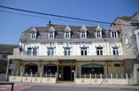 Hotel Iris Aubepine Image