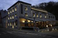 Hotel Le Vieux Pont Image