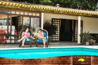 Hotel Fazenda Ceu Aberto Image