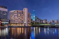Crowne Plaza Melbourne Image