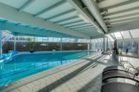 Hotel Hanstholm Image