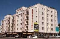 Delmon Hotel Apartments Image