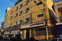 Hotel Oriente Image