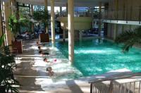 Wellness Hotel Gyula Image
