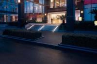 New World Shanghai Hotel Image