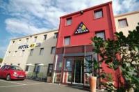 Hôtel Akena City Albi Gaillac Image